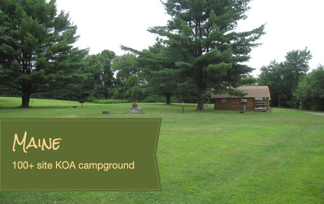 NE Campground Brokers | buying selling campgrounds